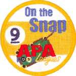 9 On The Snap Patch